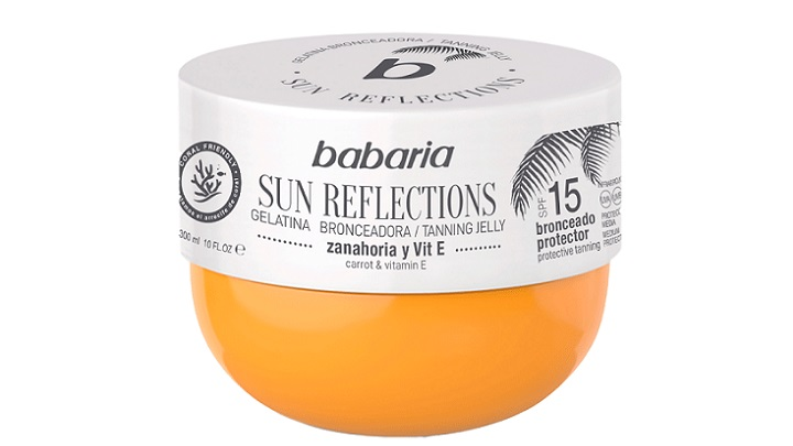 gelatina-solar-zanahoria-sun-reflections-babaria